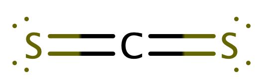 Classify Cs2 As Polar Or Nonpolar Clutch Prep