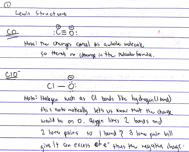 Draw the main Lewis structure of NOF  Draw nonbonding