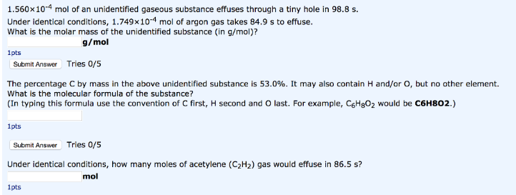 What Is Chemistry Tutoring Videos For Chem Clutch Prep