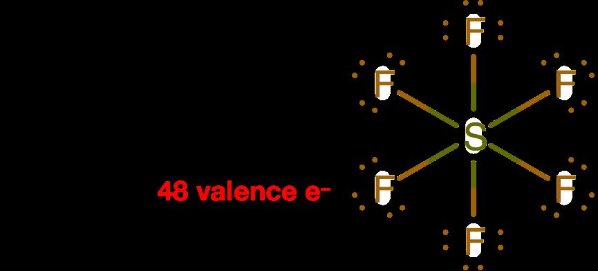 The Molecules Bf3 Cf4 Co2 Pf5 And Sf6 Clutch Prep
