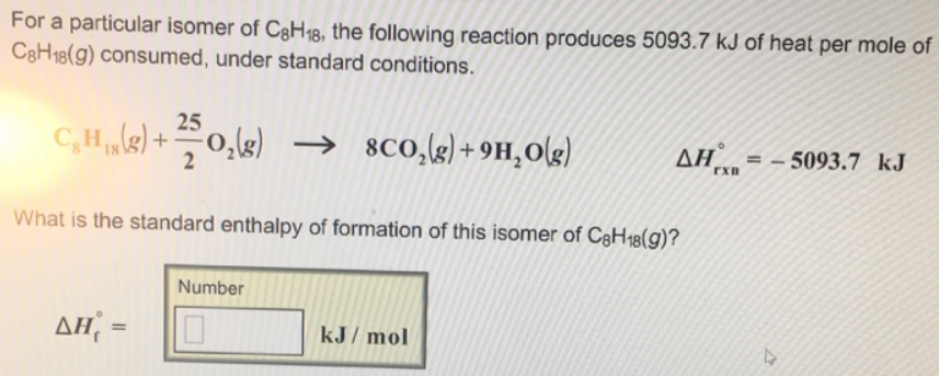 Determine the enthalpy of reaction for 4 NH3(g) + 7
