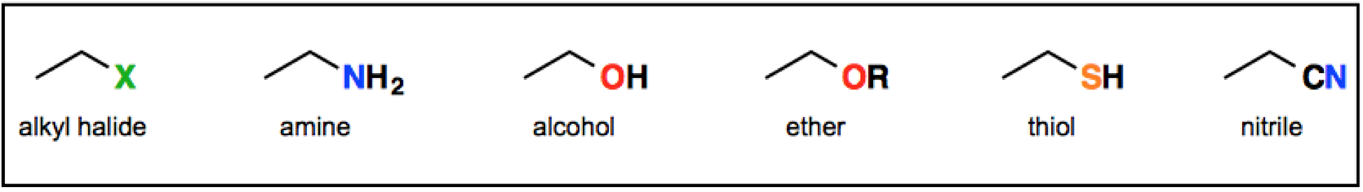 list-of-functional-groups-without-carbonyls