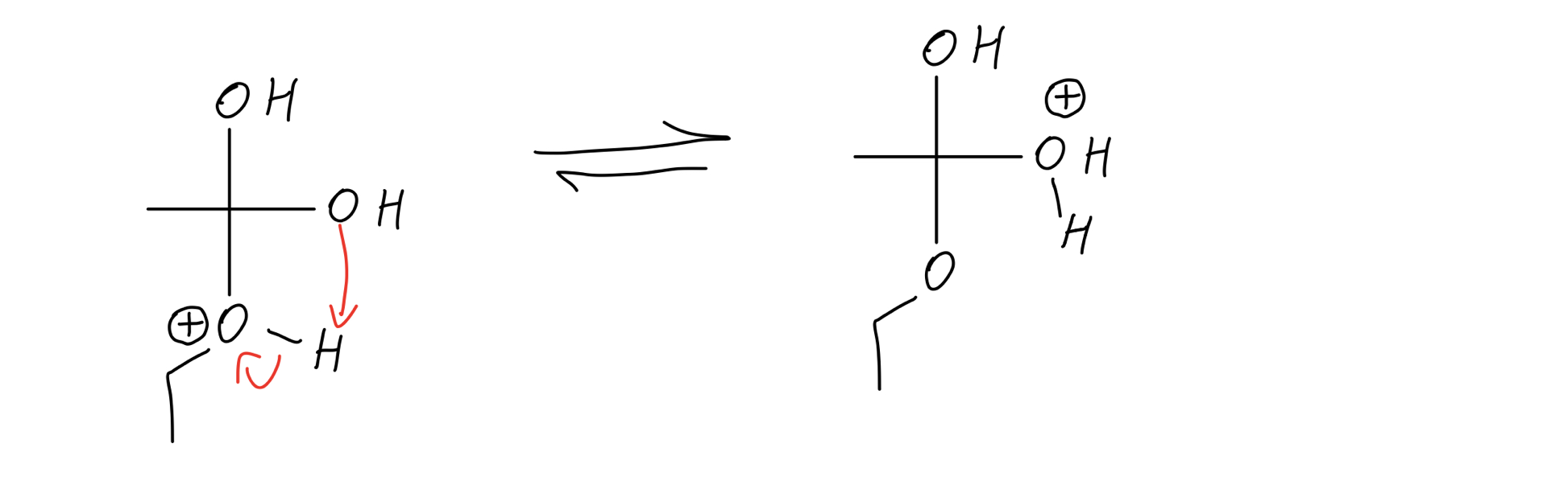 Proton-transfer