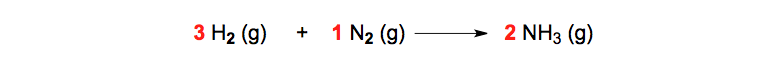 Coefficients-Balanced-Reaction-Mole-Map-Ratio