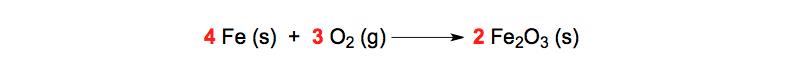 Balanced-Chemical-Equation-4-Fe-3-O2-2-Fe2O3