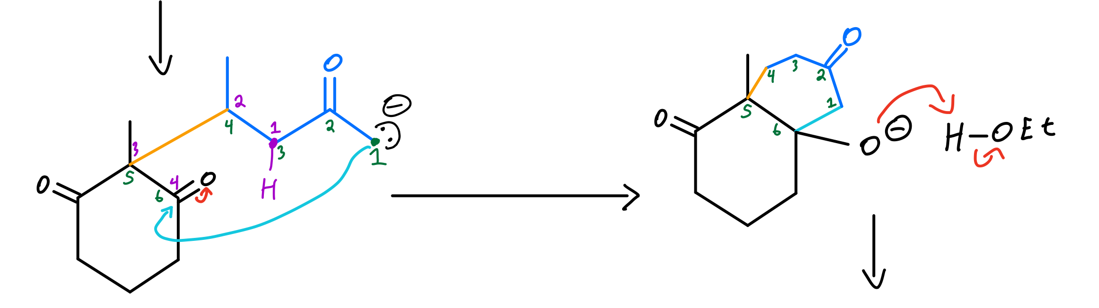 enolate-formation-and-nucleophilic-addition