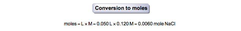 mole-conversion