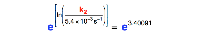 Arrhenius-2-Point-Form-Simplification-3