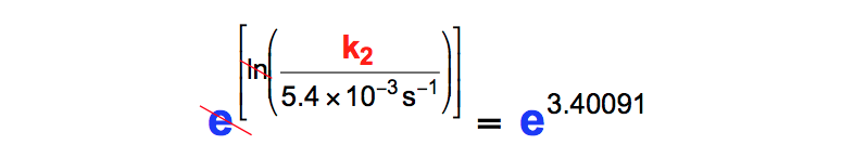 Arrhenius-2-Point-Form-Simplification-4