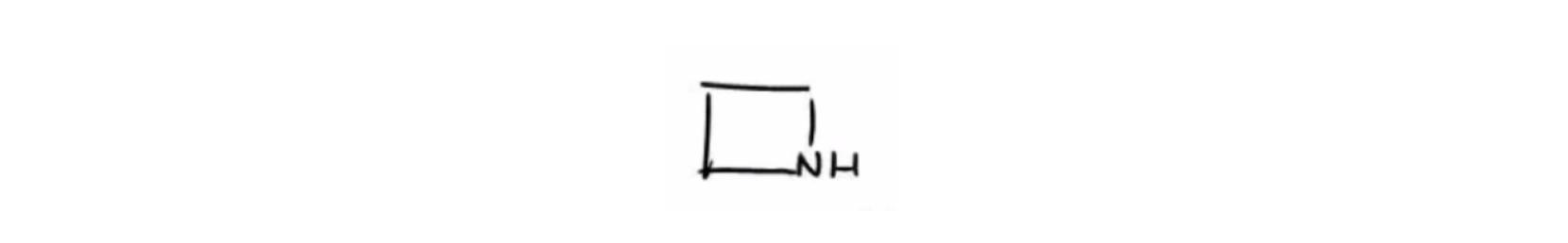 Secondary-Cyclic-Amine