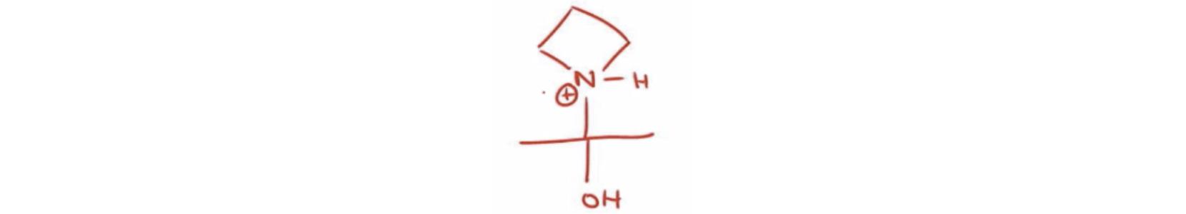 Enamine-Tetrahedral-Intermediate